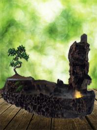 آبنمای سنگی کد ۴۰۶